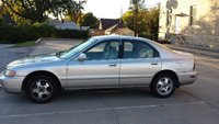 Picture of 1997 Honda Accord Special Edition, exterior, gallery_worthy