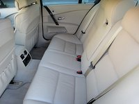 Picture of 2007 BMW 5 Series 550i, interior