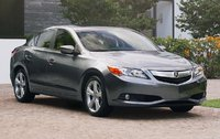 2014 Acura ILX, Front-quarter view, exterior, manufacturer, gallery_worthy