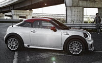 2014 MINI Cooper Coupe, Profile view, exterior, manufacturer, gallery_worthy