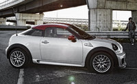 2014 MINI Cooper Coupe Overview