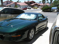 1996 Pontiac Trans Am Overview