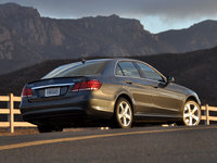 2014 Mercedes-Benz E-Class E350 Luxury 4MATIC, 2014 Mercedes-Benz E350 4Matic, look_and_feel, exterior