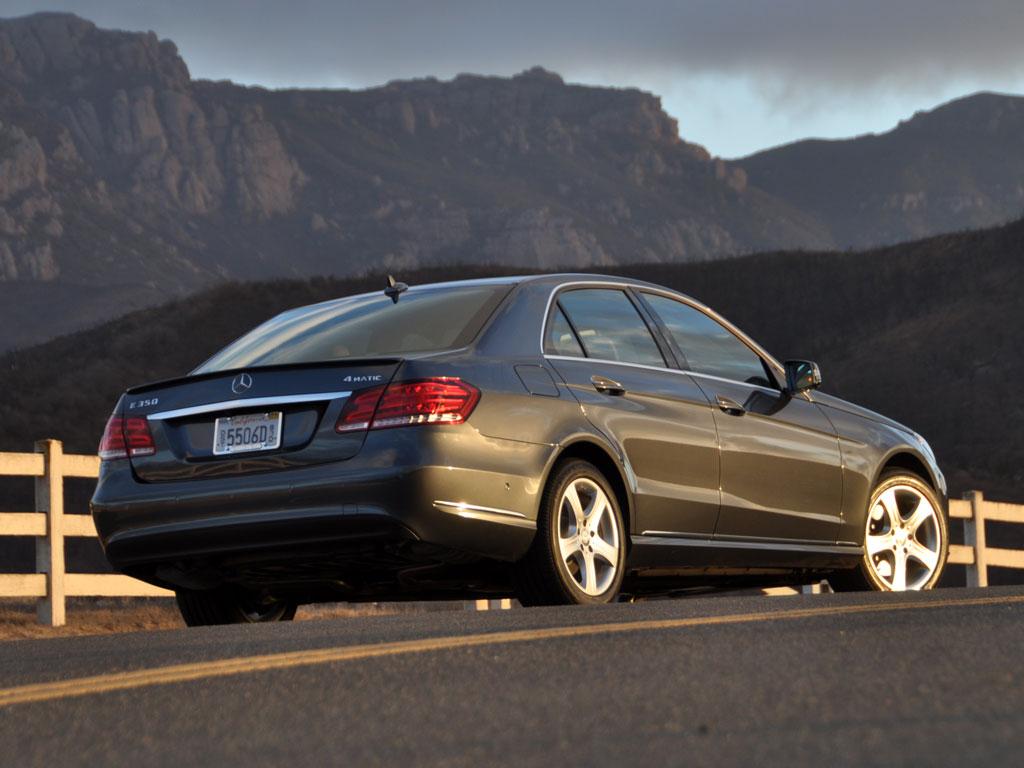 2014 Mercedes-Benz E-Class E350 Luxury 4Matic, 2014 Mercedes-Benz E350 4Matic, exterior