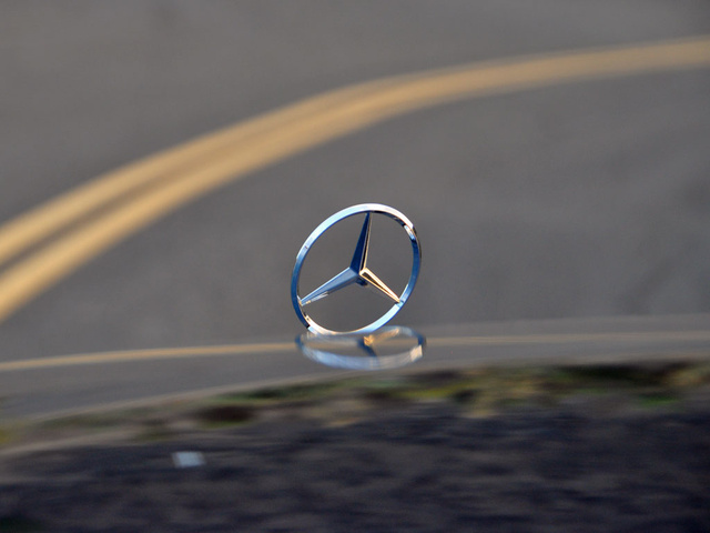 2014 Mercedes-Benz E-Class E 350 Luxury 4MATIC, 2014 Mercedes-Benz E350, exterior, gallery_worthy