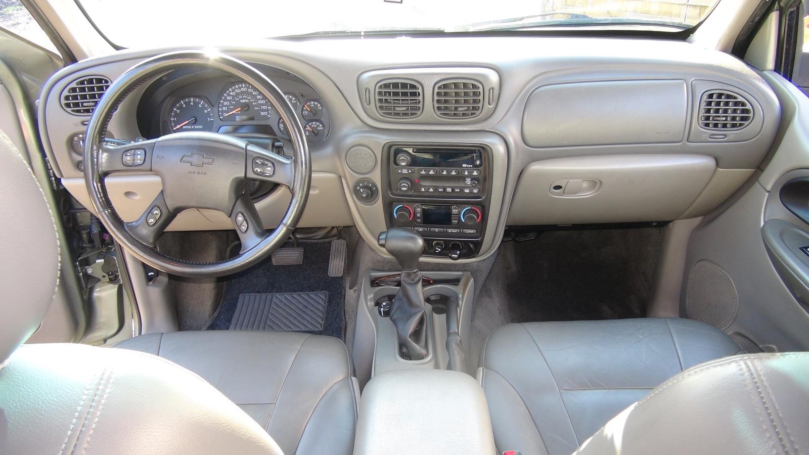 2003 Chevrolet TrailBlazer EXT - Pictures - CarGurus