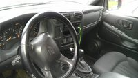 Picture of 2005 Chevrolet Blazer 2 Dr LS SUV, interior