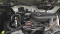 Picture of 2005 Chevrolet Blazer LS 2-Door RWD, engine, gallery_worthy