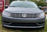 Picture of 2012 Volkswagen Passat SEL, exterior