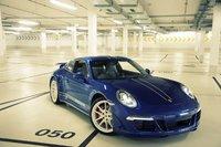 Foto de un 2013 Porsche 911, exterior, gallery_worthy
