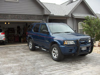 Picture of 2003 Isuzu Rodeo S V6, exterior
