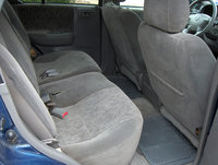 Picture of 2003 Isuzu Rodeo S V6, interior