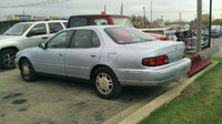 Picture of 1995 Toyota Camry DX, exterior