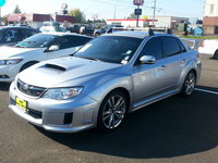 Picture of 2012 Subaru Impreza WRX STi Base, exterior