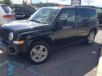Picture of 2008 Jeep Patriot Sport, exterior, gallery_worthy