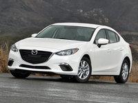 2014 Mazda MAZDA3 i Touring, 2014 Mazda 3i Touring Sedan, exterior, gallery_worthy