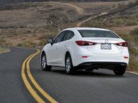 2014 Mazda MAZDA3 i Touring, 2014 Mazda 3i Touring, exterior