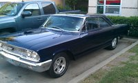 Picture of 1963 Ford Galaxie, exterior