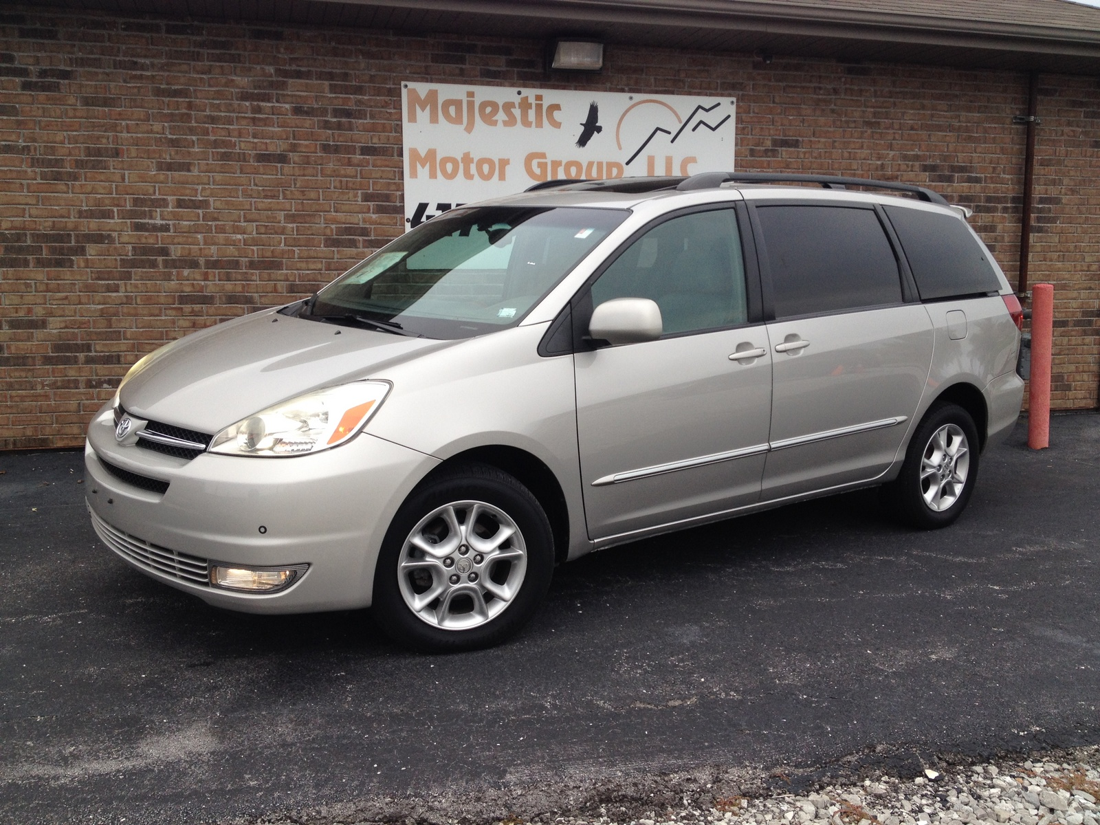 2005 Toyota Sienna - Pictures - CarGurus