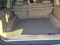 Picture of 1999 Ford Explorer 4 Dr Limited AWD SUV, interior, gallery_worthy