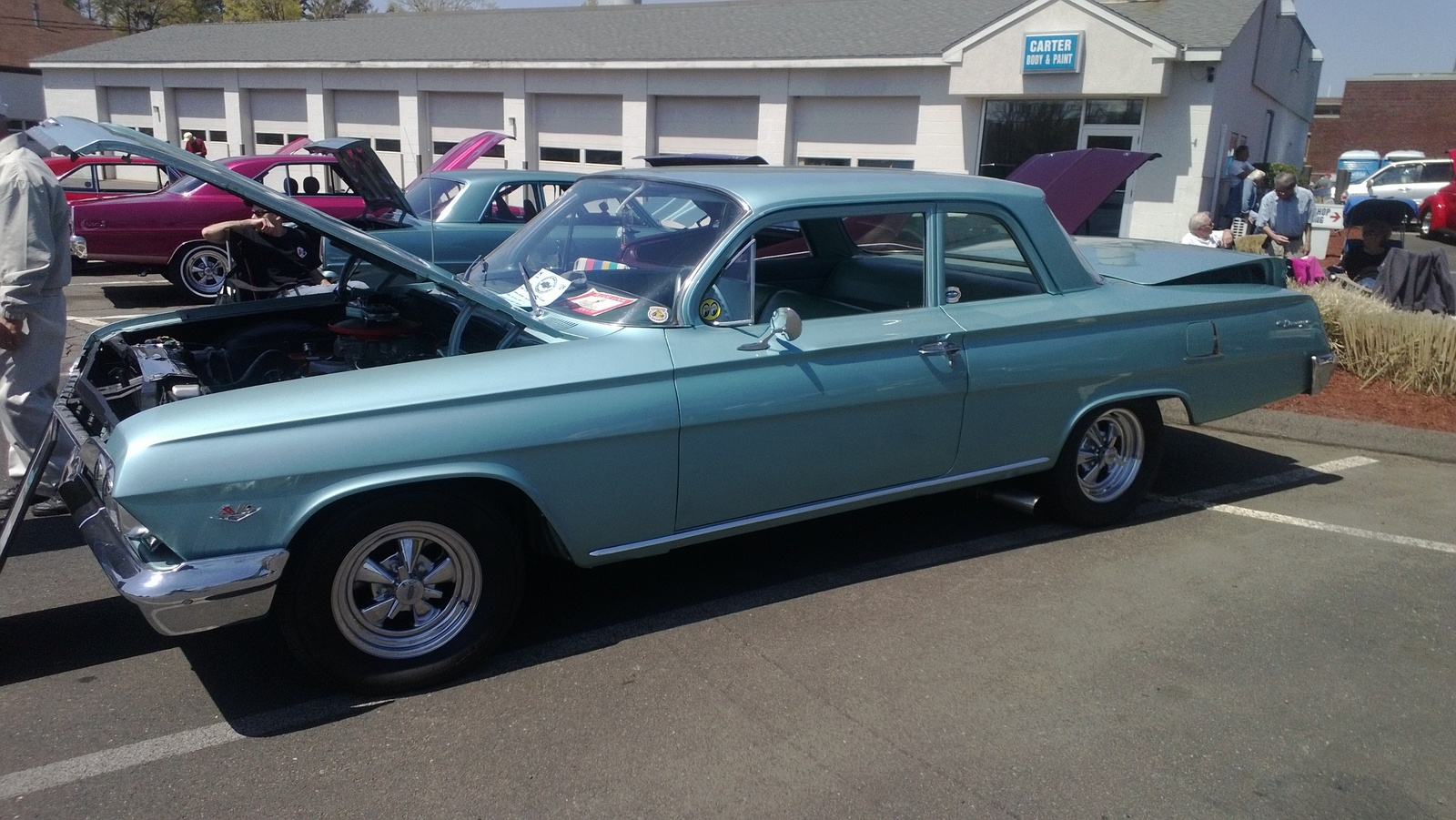 All Chevy 1960 chevrolet biscayne 2 door : Chevrolet Biscayne - Pictures, posters, news and videos on your ...