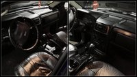 Picture of 2002 Jeep Grand Cherokee Special Edition 4WD, interior