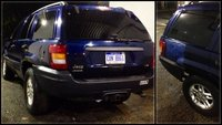 Picture of 2002 Jeep Grand Cherokee Special Edition 4WD, exterior