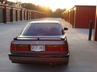 Picture of 1991 Honda Accord LX, exterior