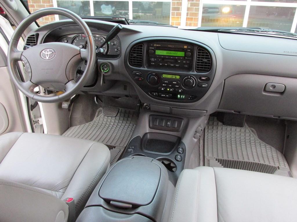 2005 Toyota Sequoia Pictures Cargurus