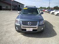 Picture of 2010 Mercury Mariner Premier 4WD, exterior