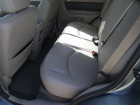 Picture of 2010 Mercury Mariner Premier 4WD, interior