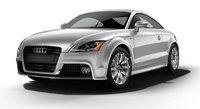 2014 Audi TT Picture Gallery