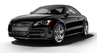 2014 Audi TTS Picture Gallery
