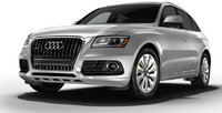 2014 Audi Q5 Hybrid Picture Gallery