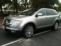 Picture of 2008 Ford Edge Limited AWD, exterior, gallery_worthy