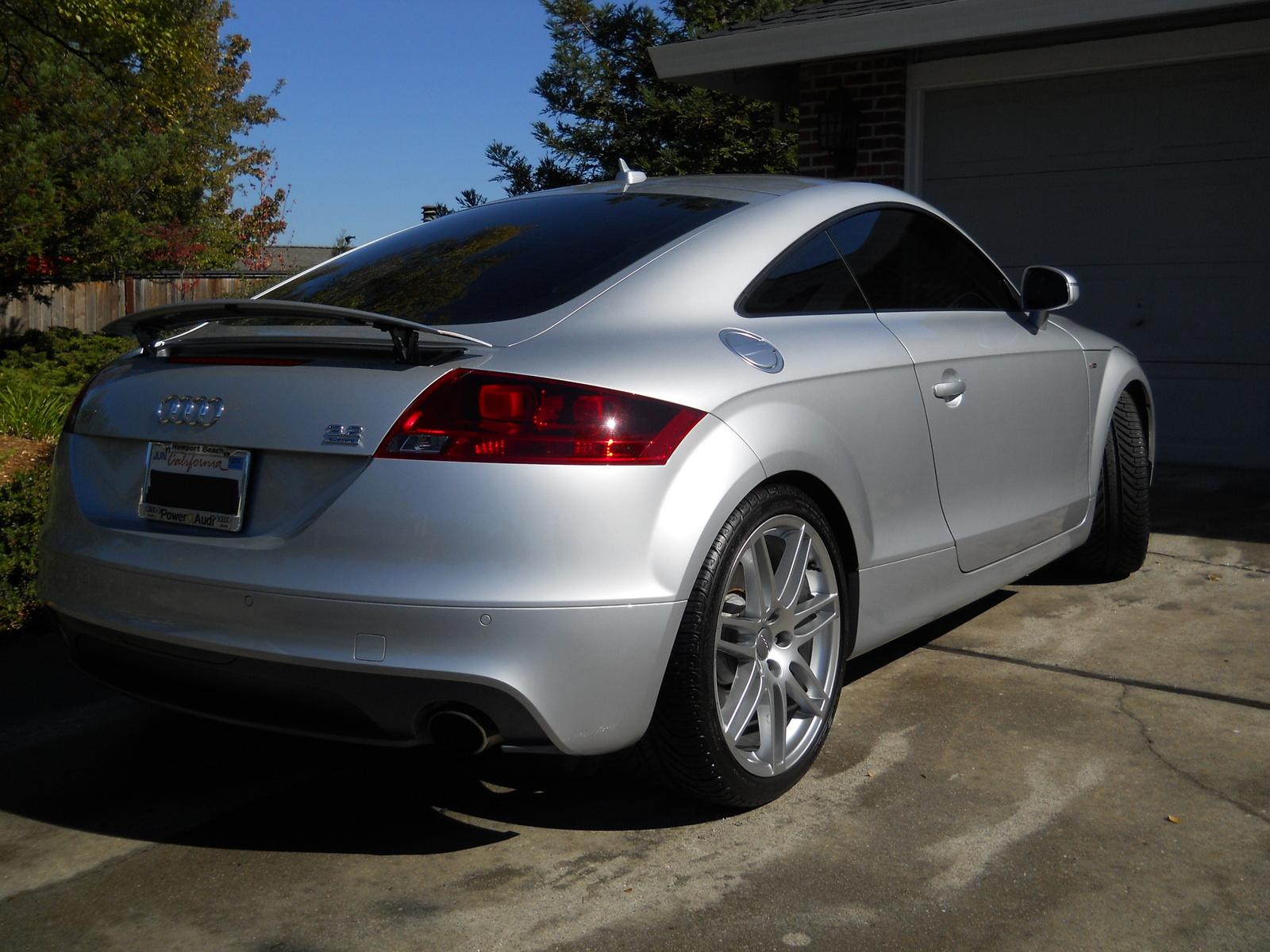 2008 Audi TT - Pictures - CarGurus