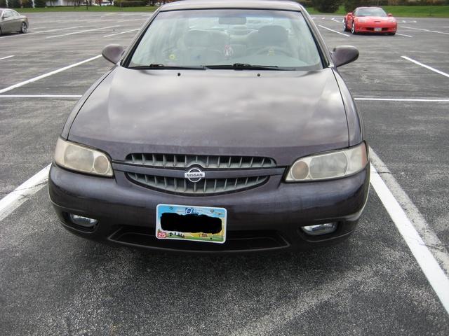 2000 Nissan Altima - Pictures - CarGurus