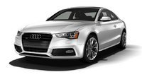 2014 Audi A5 Picture Gallery