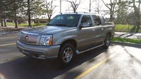 Picture of 2006 Cadillac Escalade EXT 4WD, exterior, gallery_worthy