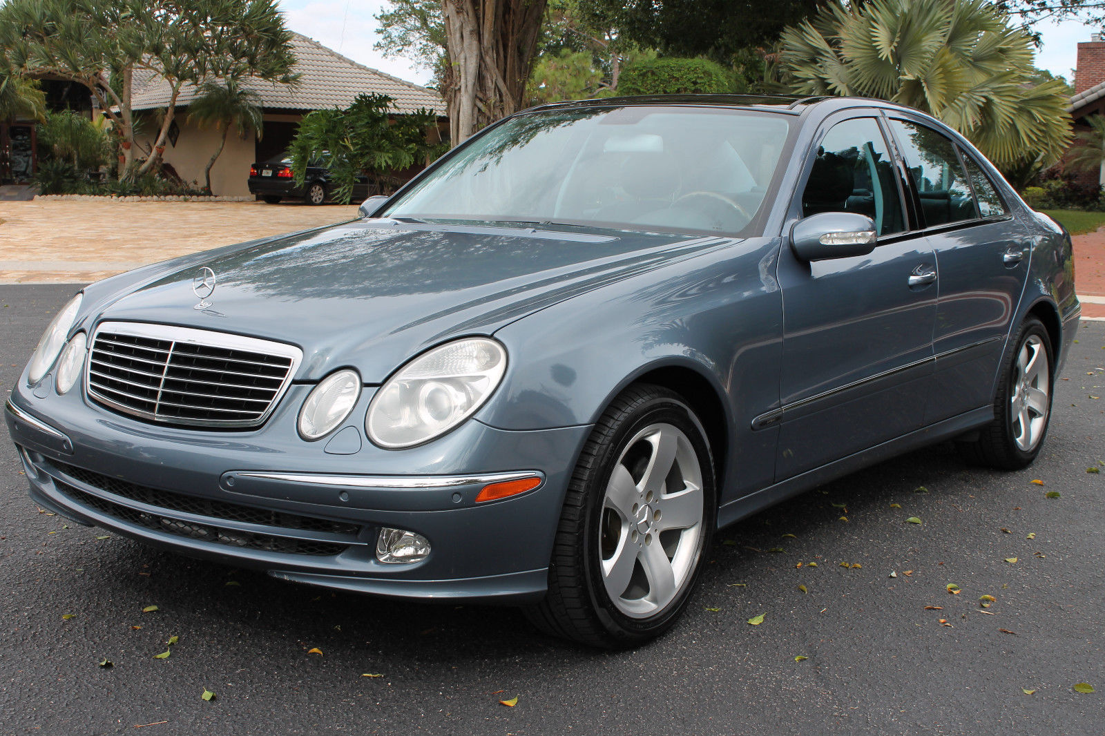 Used 2008 mercedes benz e class for sale in west palm for Mercedes benz wpb