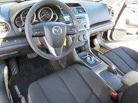 Picture of 2012 Mazda MAZDA6 i Sport, interior