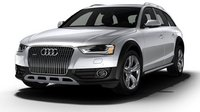 Audi Allroad Overview