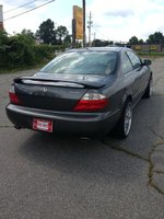 Picture of 2003 Acura CL 3.2, exterior