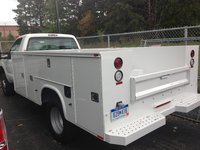 Picture of 2012 Ford F-350 Super Duty XL 8ft Bed 4WD, exterior