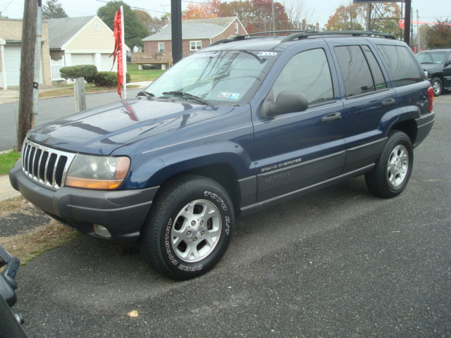 picture of 2000 jeep grand cherokee laredo 4wd exterior. Black Bedroom Furniture Sets. Home Design Ideas