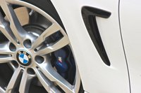 2014 BMW 4 Series, 2014 BMW 428i wheel detail, exterior