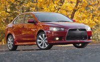 2014 Mitsubishi Lancer Picture Gallery