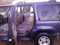 Picture of 1999 Ford Explorer 4 Dr XLT 4WD SUV, gallery_worthy