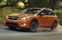 2014 Subaru XV Crosstrek Picture Gallery