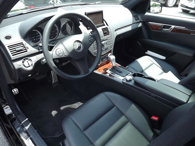 2011 Mercedes-Benz C-Class - Pictures - CarGurus